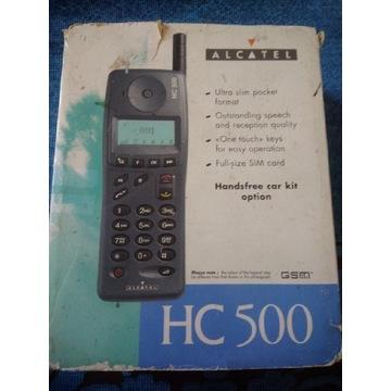 Alcatel HC 500