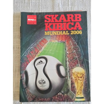 Skarb kibica Mundial 2006