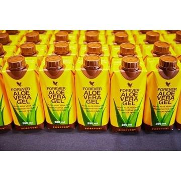 Aloes Forever Living Produkt 330 ml