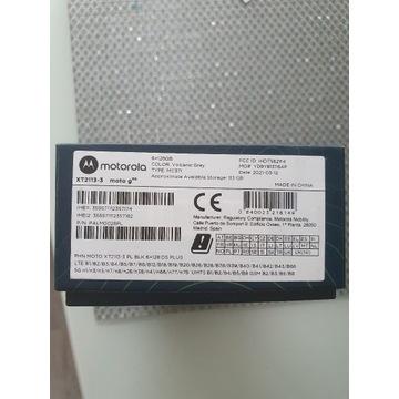 Motorola moto G 5g 128 GB Volcanic Grey