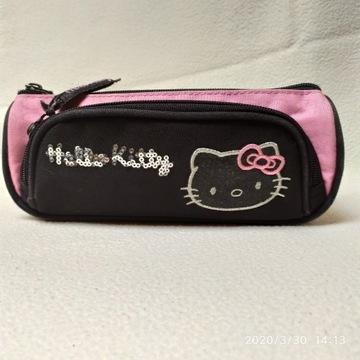 Piórnik Hello Kitty