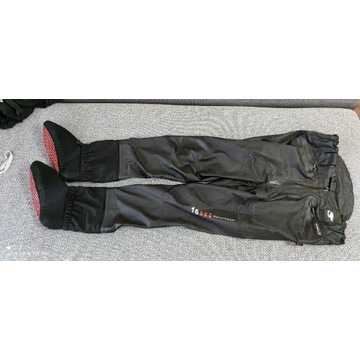 Spodniobuty/Wodery SCIERRA X-16000 M