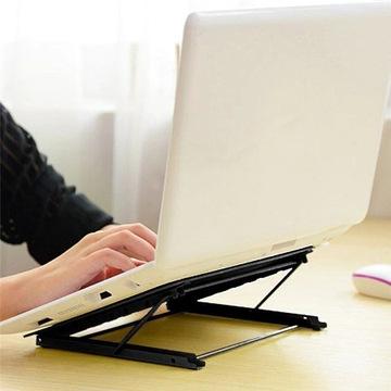 Funkcjonalna podstawka pod tablet książke laptop