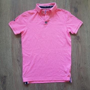 SUPERDRY Koszulka Polo Męska/ M