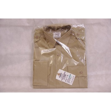 koszulo-bluza oficerska wz. 310/MON  rozm.37/182