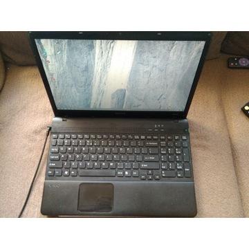 """Laptop Sony PCG-71211M 15,6 """" i3 ATI 5450"""