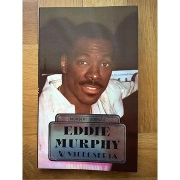Biografia Eddie Murphy VIDEOSERIA - RARYTAS 1992