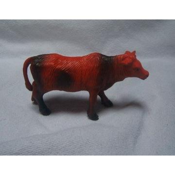 Krówka krowa figurka zwierzątko 12 x 6,5 cm