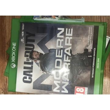 Zestaw gier Xbox one polskie wersje językowe