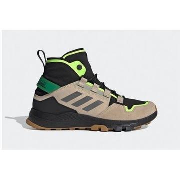 Buty adidas Terrex Hikster Mid r 46  29,5 cm