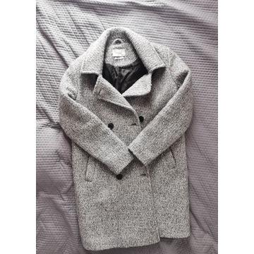 Płaszcz wełniany - idealny stan!