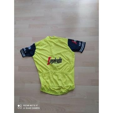 Sprzedam koszulkę rowerową roz XXL