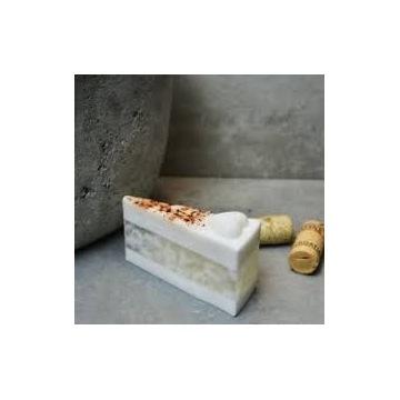 Mydło torcik ORGANIC jaśmin 150g + gratis