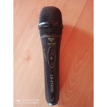 Mikrofon dynamiczny AZUSA-LS21