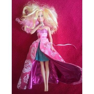 Śpiewająca Barbie