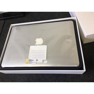 Apple MacBook Air 13,3 cali MQD32ZE/A stan salon