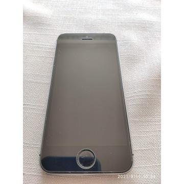 Iphone 5s 16 GB od nowości u mnie - wsztstko dział