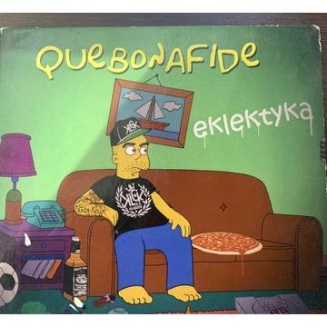 QUEBONAFIDE EKLEKTYKA CD