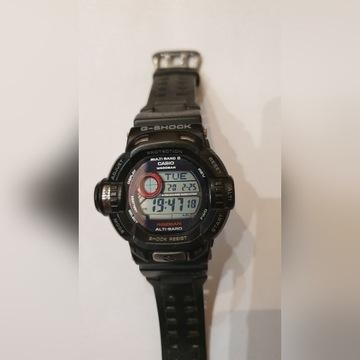 Casio G-SHOCK GW-9200 Riseman