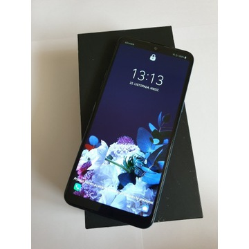 LG K50s jak nowy. Zobacz Warto