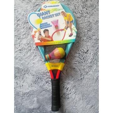 Giant Racket set nowe