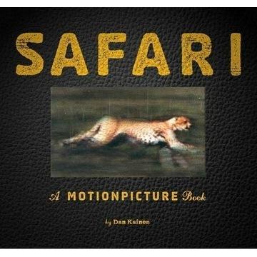 Safari 3 A Photicular Book by Carol Kaufmann; Dan