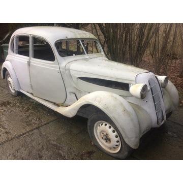 BMW 326 - 1938 r.