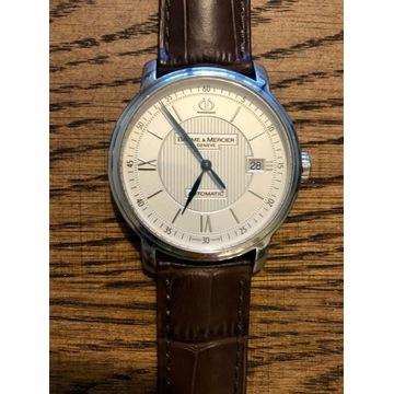 Szwajcarski zegarek BAUME & MERCIER Classima