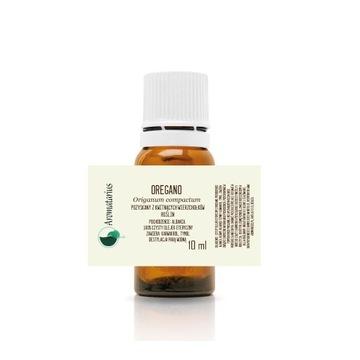 Oregano 100% czysty olejek eteryczny
