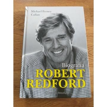 Robert Redford Biografia - M. Freney Callan