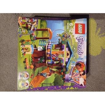 Lego Domek na drzewie Mia 41335