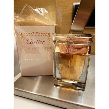 Cartier La Panthere * edp 50 ml* okazja*