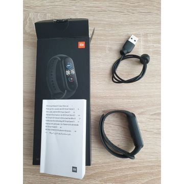 Opaska Xiaomi Mi Band 5