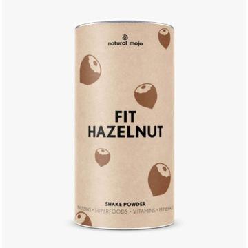 Natural mojo Fit hazelnut NOWY