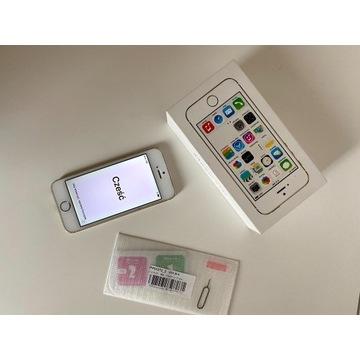 IPhone 5S 16GB złoty