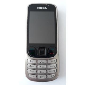 Telefon Nokia-6303