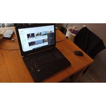 Laptop CLEVO P650RP, GeForce GTX 1060 6GB, i7-6700