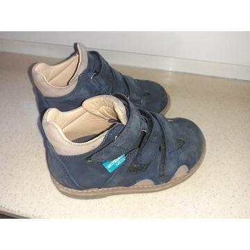 Buty ortopedyczne Aurelka, rozmiar 24