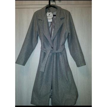 Płaszcz klasyczny