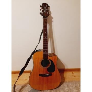 Gitara elektroakustyczna Takamine EG320SC