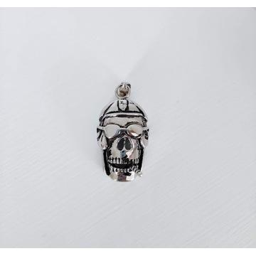 Zawieszka czaszka