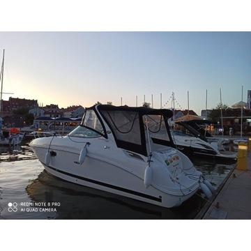 Jacht Motorowodny Sea Ray 265 / 275 Sundancer