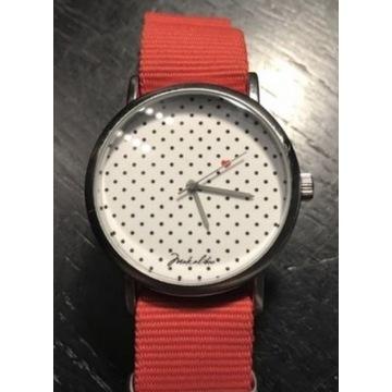"""Nowy zegarek firmy """"Makaliboo"""""""