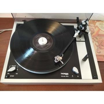 gramofon thorens td 145 mk2