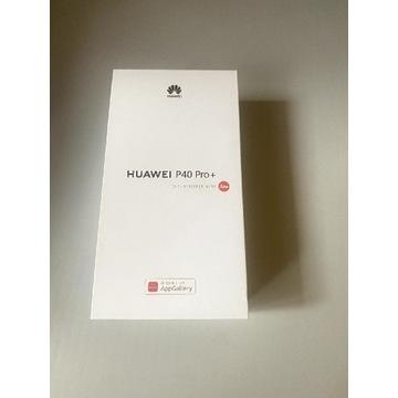 Huawei P40 Pro Plus 8gb 512gb Black