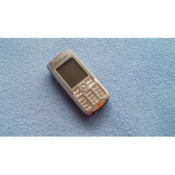 Sony Ericsson K700i spawny.
