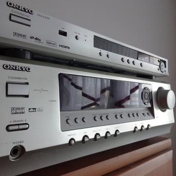 Amplituner Onkyo TX-SR304E