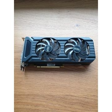 Palit GeForce GTX 1070 Ti Dual