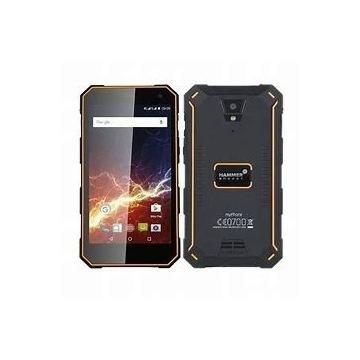 myPhone Hammer Energy  - włącza się- dotyk sprawy