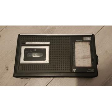Magnetofon GRUNDIG MK2500 UNITRA